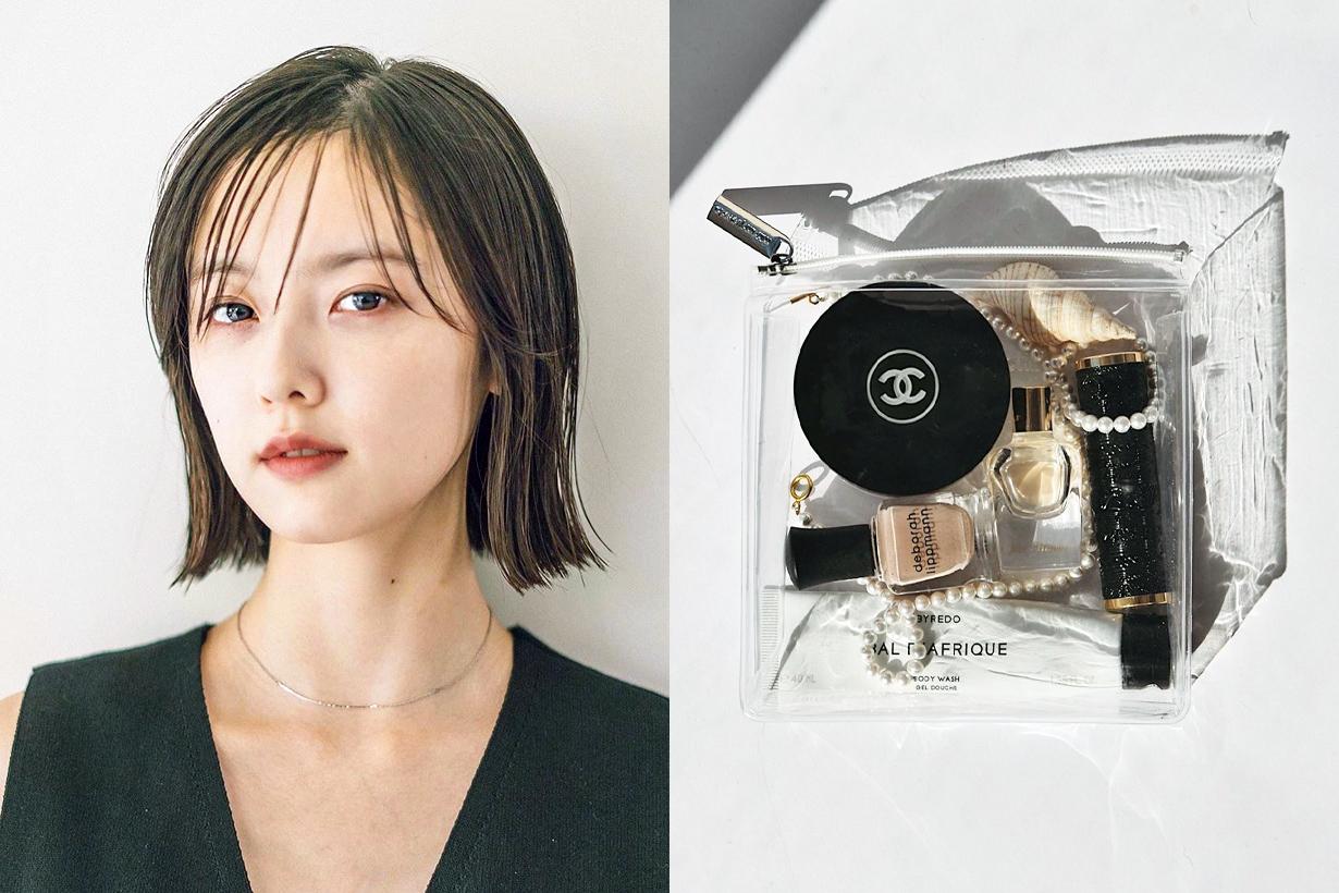 Hong Kong Cosme 2020 September Best Sellers Ettusais Mascara MEISHOKU Toner Kiehl's Rare Earth Deep Pore Cleansing Mask Body Shop Tea Tree Oil Skincare