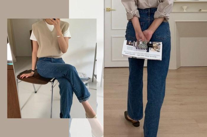 基本款攻略:怎樣才能找到完美的牛仔褲?時尚買手有這些建議!