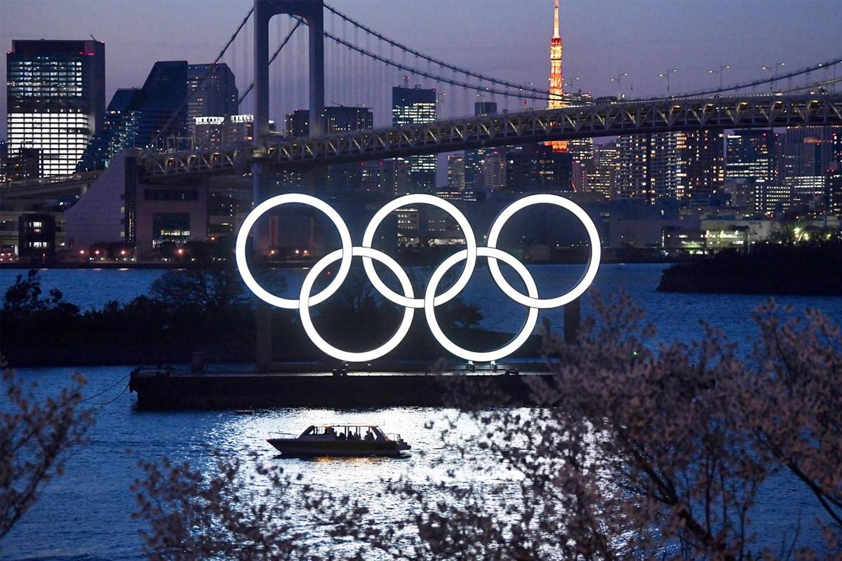 2020 tokyo olympics covid-19 Postpone 2021 July