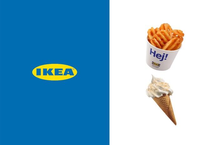 台灣 IKEA 才吃得到:兩樣限定只有在 9 月販售的小吃,怎麼能錯過!