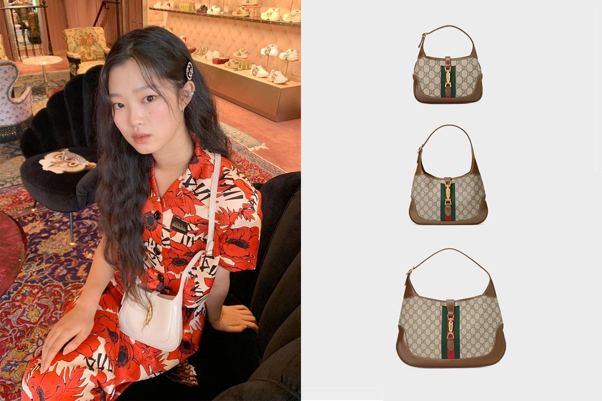 gucci jackie 1961 mini handbags shoulder 2020 must have
