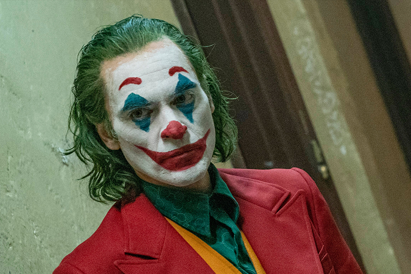 Johnny Depp as Joker To Robert Pattinson Batman In DC rumors