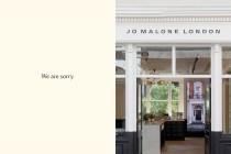 Jo Malone London 寫著大大的道歉聲明,背後究竟發生了什麼事?