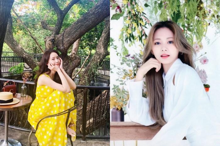韓國網民投選「最美偶像」,TWICE 子瑜、允兒、RED VELVET Irene 也三甲不入!