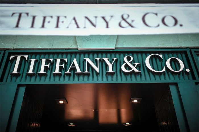 史上最大筆交易告吹!LVMH 放棄收購 Tiffany & Co.,都是為勢所迫?