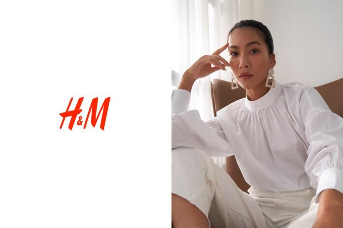 從夜排買聯名到 5 年後成為 H&M 大使… 莫莉:「被定義成 KOL,也可以做不只 KOL 能做的事!」