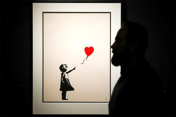 網絡瘋傳的陰謀論:根據這項證據,Banksy 真身被指是大家熟悉的他!