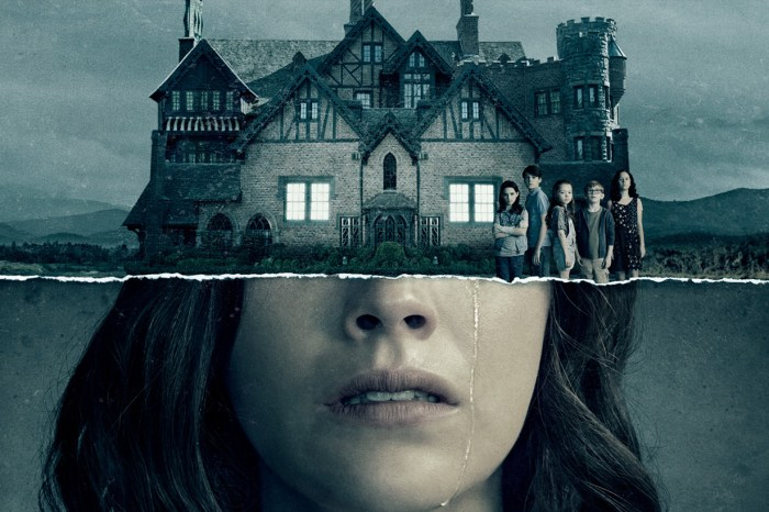 Netflix 最佳恐怖劇集:《The Haunting of Hill House》第 2 季預告正式出爐!
