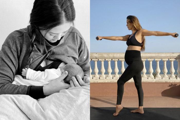為媽媽量身打造:Nike 首次發布全新系列 Nike (M),每一個細節都設計到心坎裡!