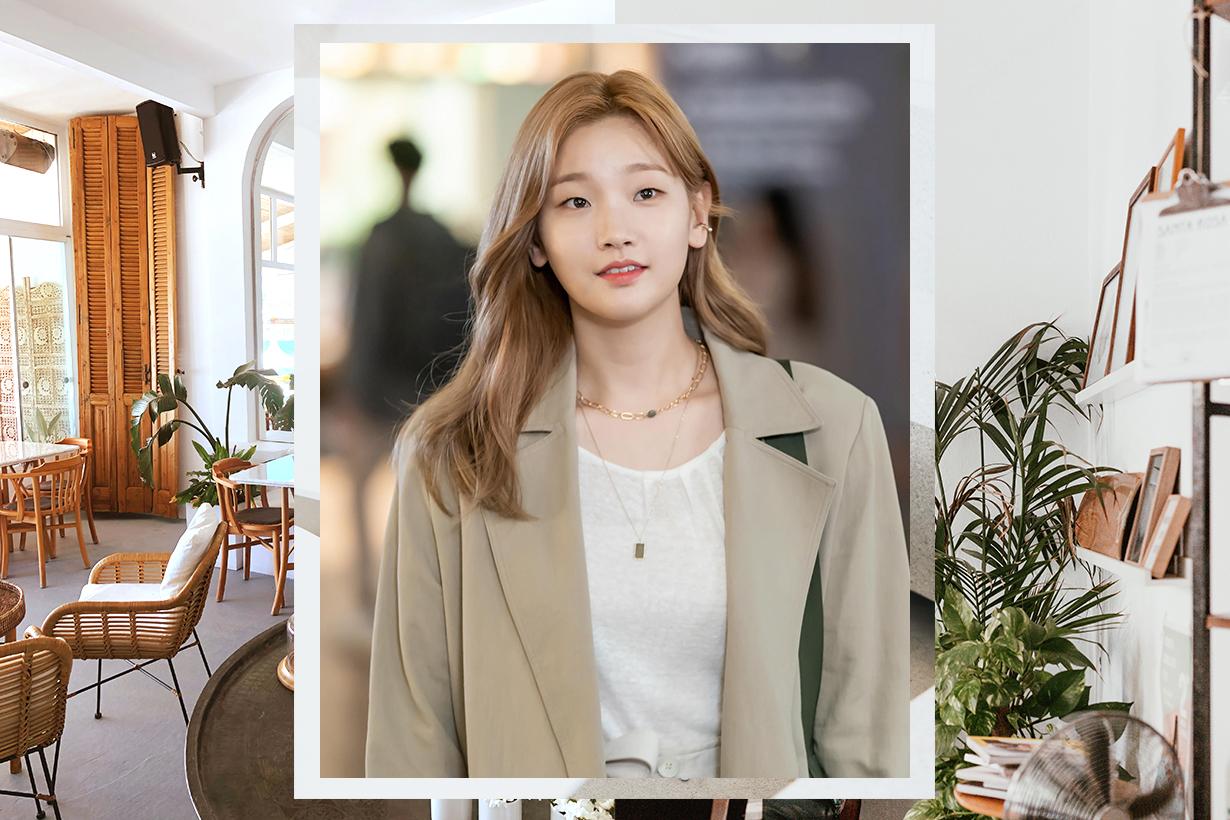 Park So Dam Parasite Cinderella with Four Knights Record of Youth Park Bo Gum Kim Go Eun Korean idols celebrities actresses korean movies Bong Joon Hoo