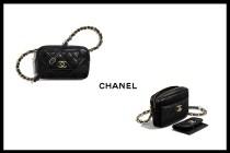 高級超值包:性價比極高,Chanel 菱格紋腰包內還藏一個卡夾!