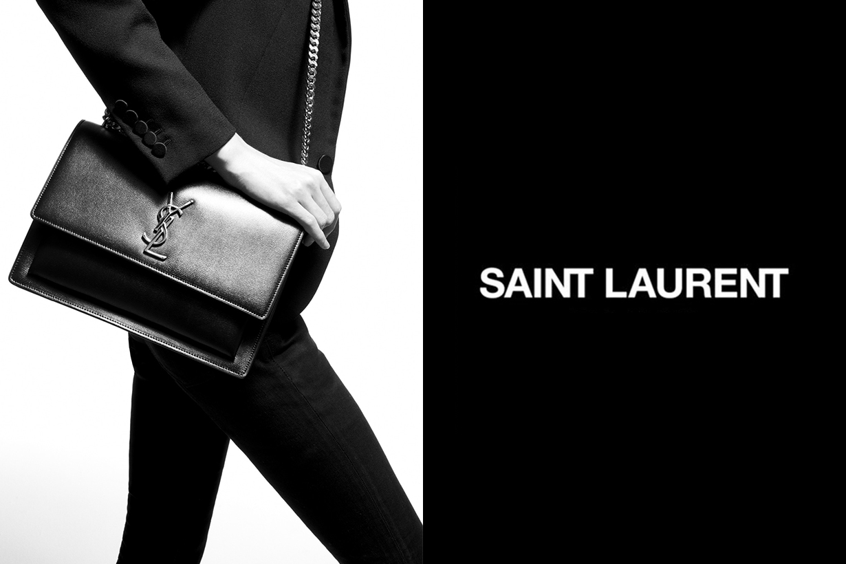 Saint Laurent Sunset Bag Sunset Satchel It Bags Handbags 2020 Fall Winter Handbag Trend
