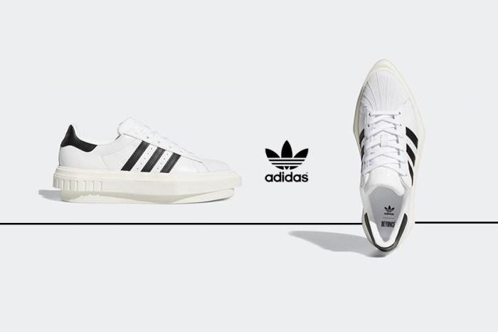 小眾迷焦點波鞋,adidas Originals 最新聯乘發售日期公開!