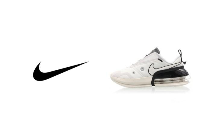 被稱為長腿波鞋:女生專屬 Nike Air Max 再推出簡約黑白配色!