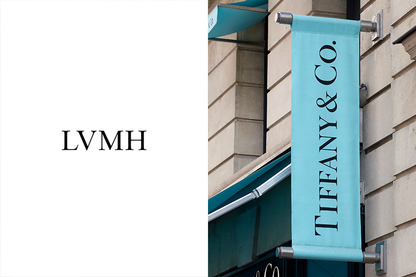 lvmh sues Tiffany & Co. mismanagement dishonesty fashion industry