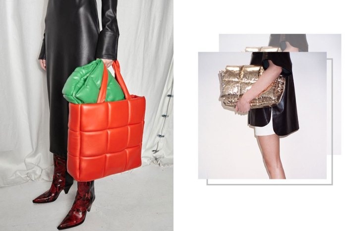 將一片柔軟捧在懷中:大品牌掀起的枕頭包潮流,HK$2,000 就能入手!