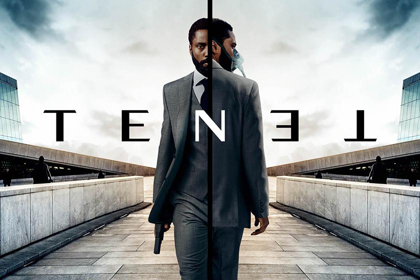 Tenet John David Washington agree set up a sequel Christopher Nolan