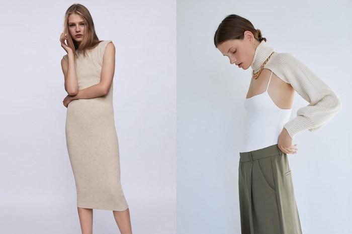 你駕馭得了嗎?今年秋季預測,Zara 這件單品將成為時髦指標!