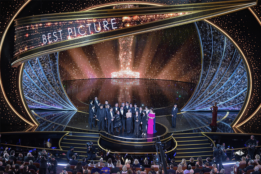 The Oscars' New Diversity Rules Only diverse films will be considered for best picture