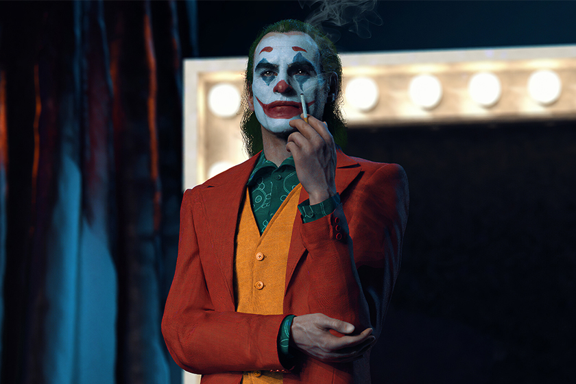 warner bros joaquin phoenix offered 50 million dc joker series