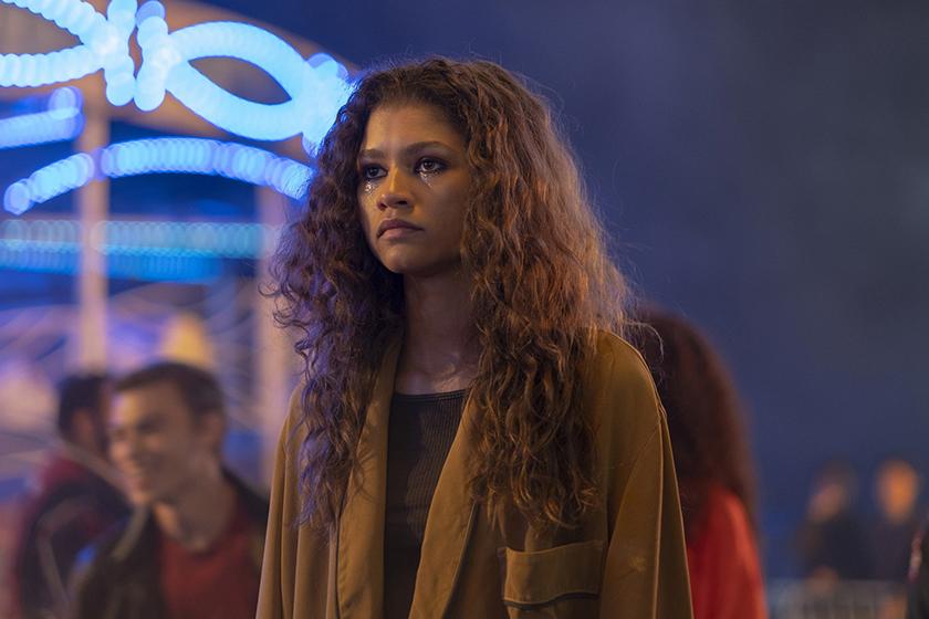 zendaya euphoria bonus episode HBO