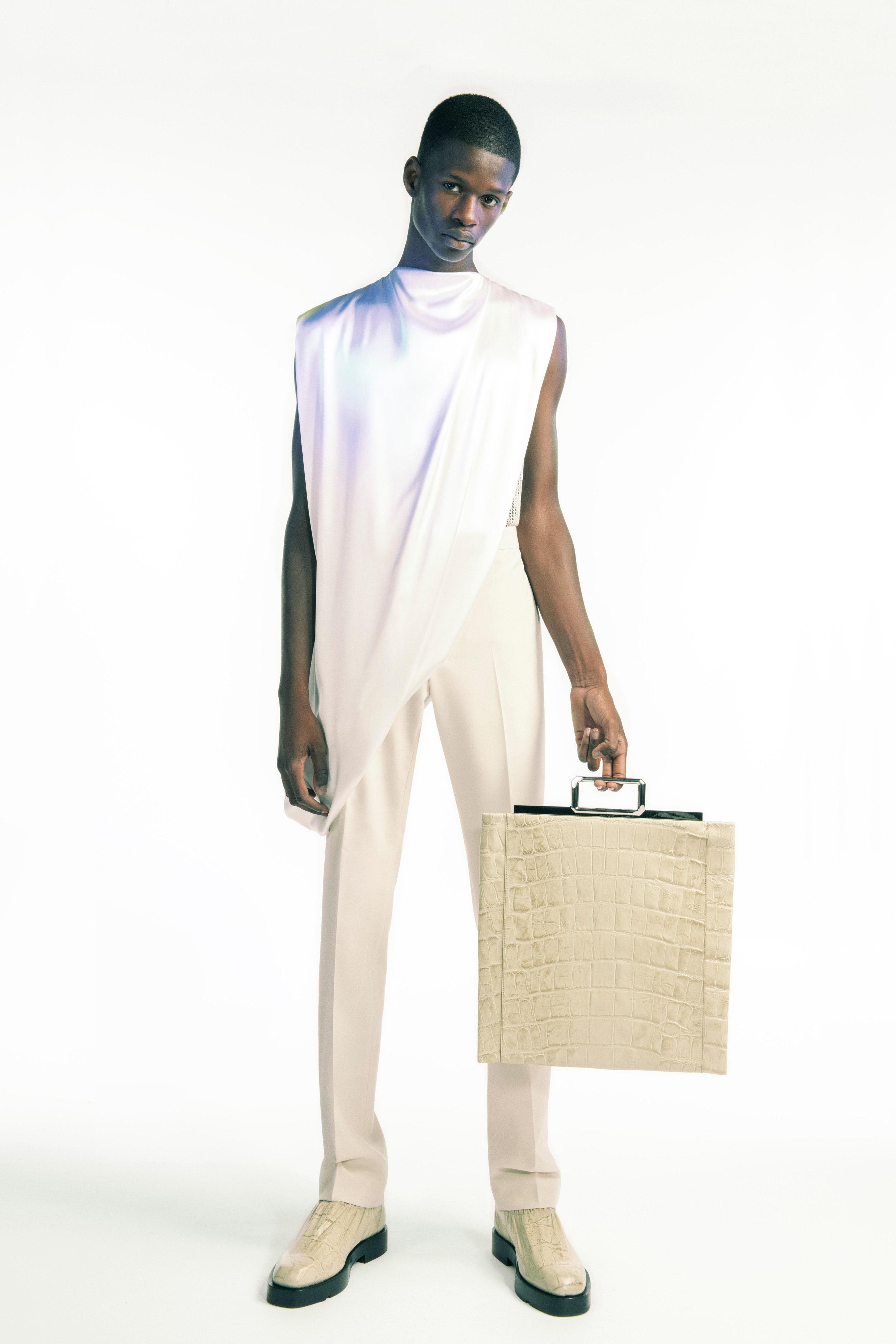 givenchy Paris fashion shows spring 2021 ready to wear Matthew Williams
