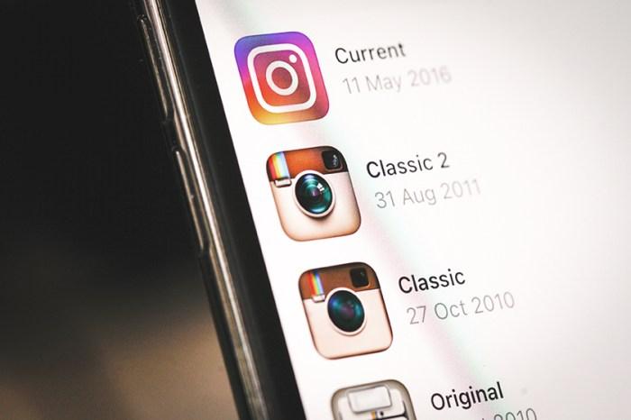 十週年特別彩蛋:只需一個簡單步驟,讓你的 Instagram App 換回經典圖示!