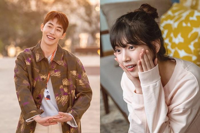 不怕劇荒!已經開始期待 Netflix 下一部強檔韓劇,找來女神秀智與南柱赫主演!