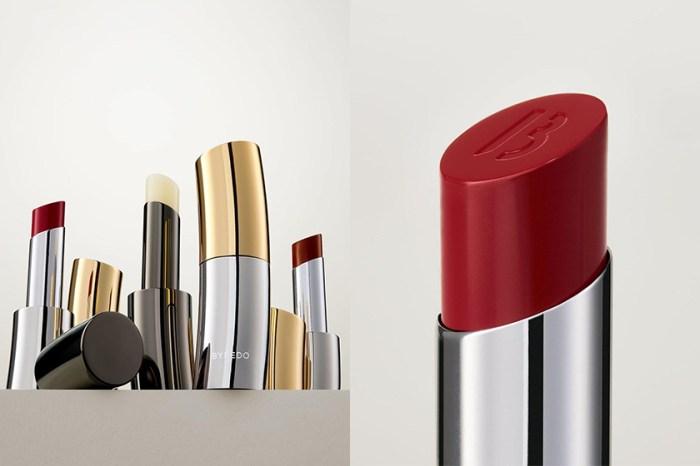 呈現跨越性別的美:質感外型+多種用途,開箱預覽BYREDO 全新彩妝系列!