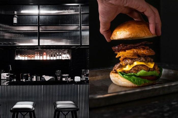 洗版 Instagram 的熱門打卡點:走訪三間好吃又好拍的台北人氣美式漢堡店!