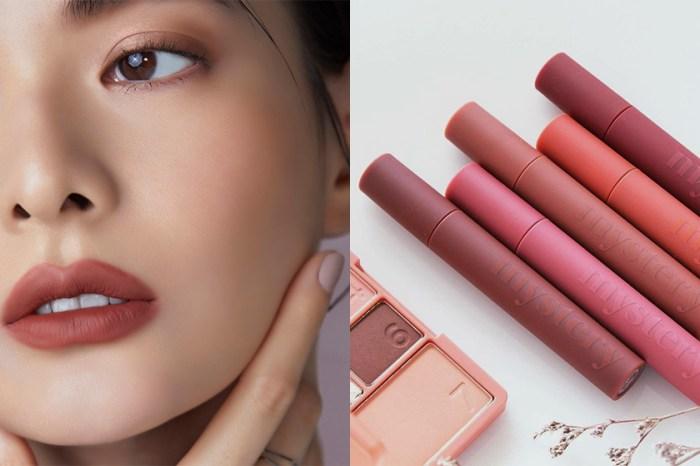 秋冬該擦什麼顏色的唇膏?近期討論度最高的唇彩新品一次替你整理好了!