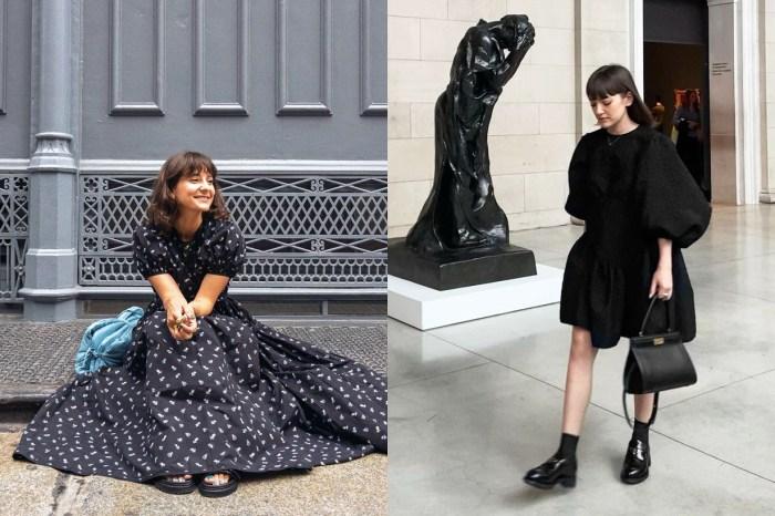 3 款讓你輕鬆度過秋季的連身裙,以後不用每朝為造型而煩惱!