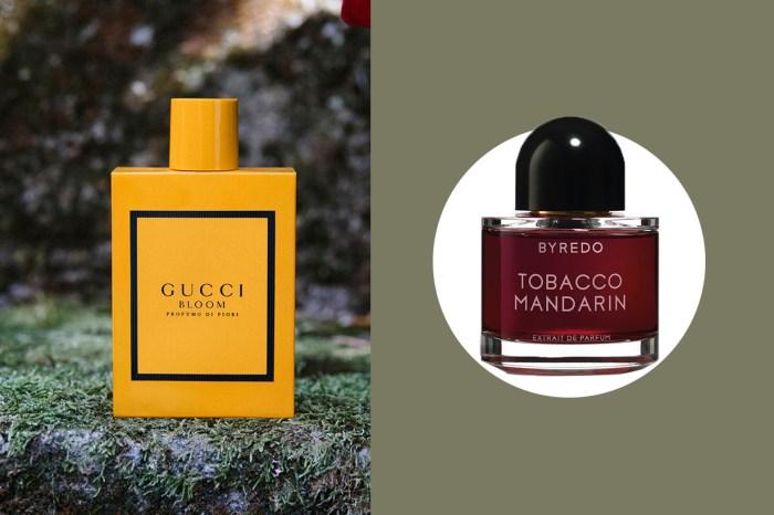 予人溫暖感的香氣!4 款屬於秋天的香水推介