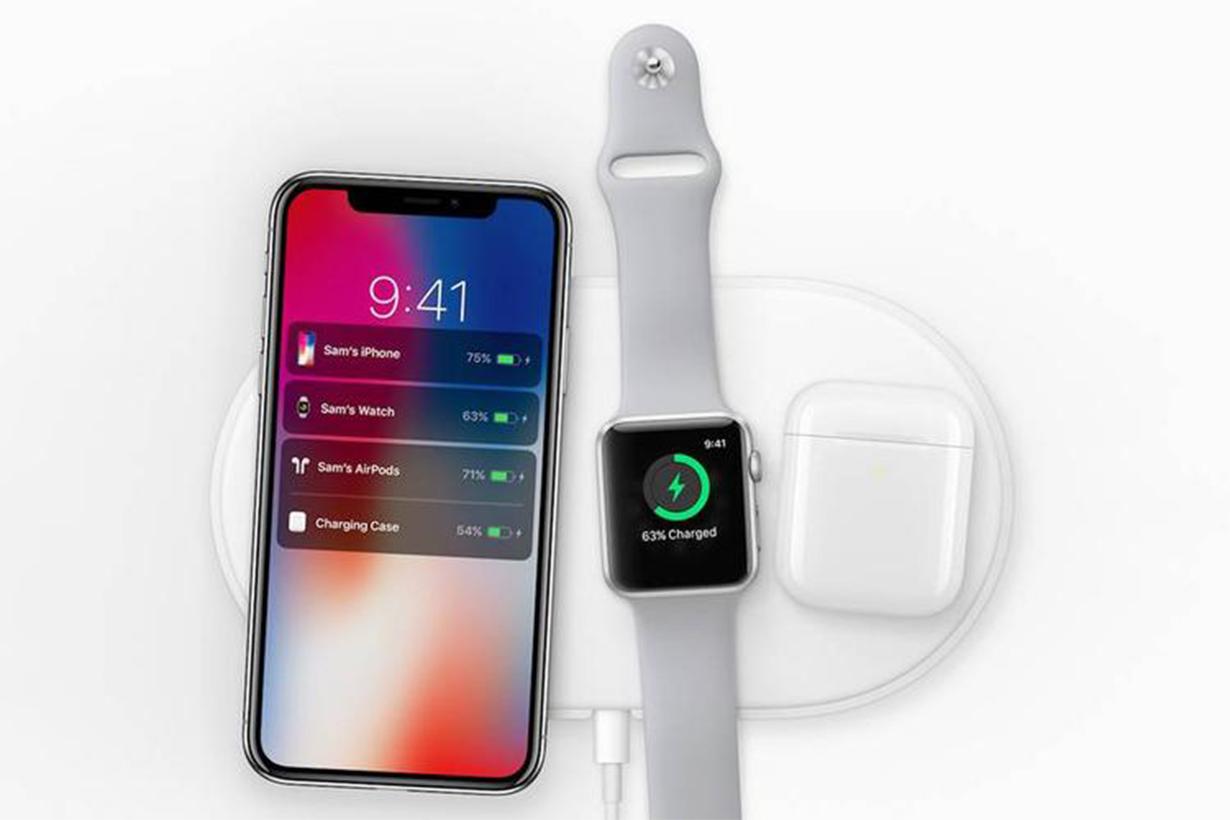 apple airpower mini iphone 12 rumor
