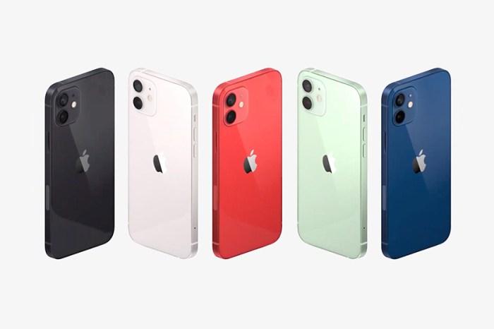 Apple 發佈會懶人包:3 分鐘看完 iPhone 12 系列和 HomePod Mini 重點!