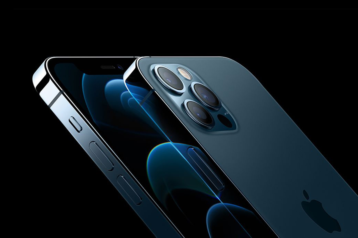 apple iPhone 12 pro ceramic shield drop test Allstate Protection Plans