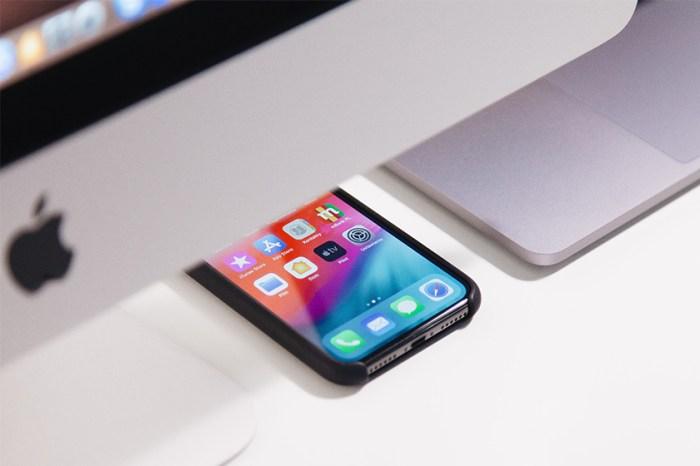 以後不用擔心跌破熒幕了!Apple 正在研發可以「自我修復」的 LCD 螢幕!