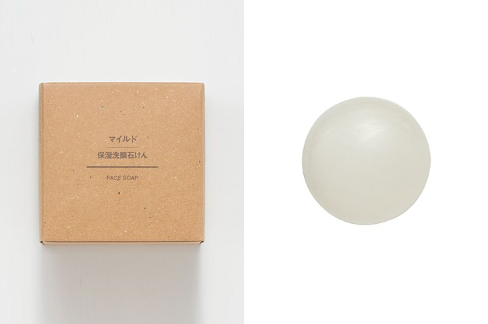 療癒細緻泡沫:MUJI 隱藏好物洗面皂,默默被日本女生回購!