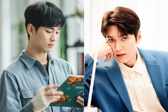 外國網站票選出「有史以來最佳韓國男演員」,跟亞洲的標準有極大分別嗎?