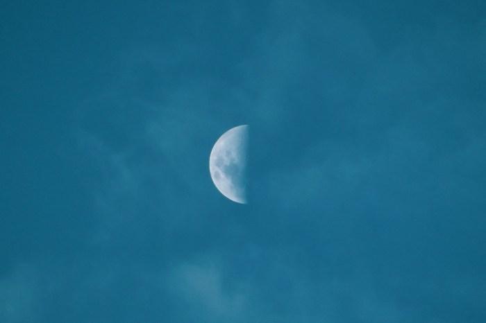 12 星座都要注意:即將看到的藍月,除了值得觀賞外,對我們還有著極大影響!