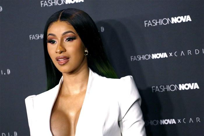 「她讓 Hermès 變 Cheap…」面對批評,Cardi B 這番回應是每個女生都要懂的「名牌論」!