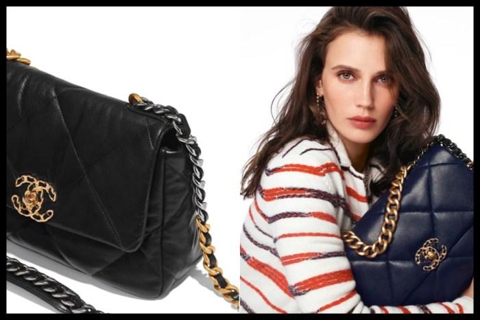 新一代經典:靈感繆斯眼中的 Chanel 19,襯托女生獨一無二的氣質!
