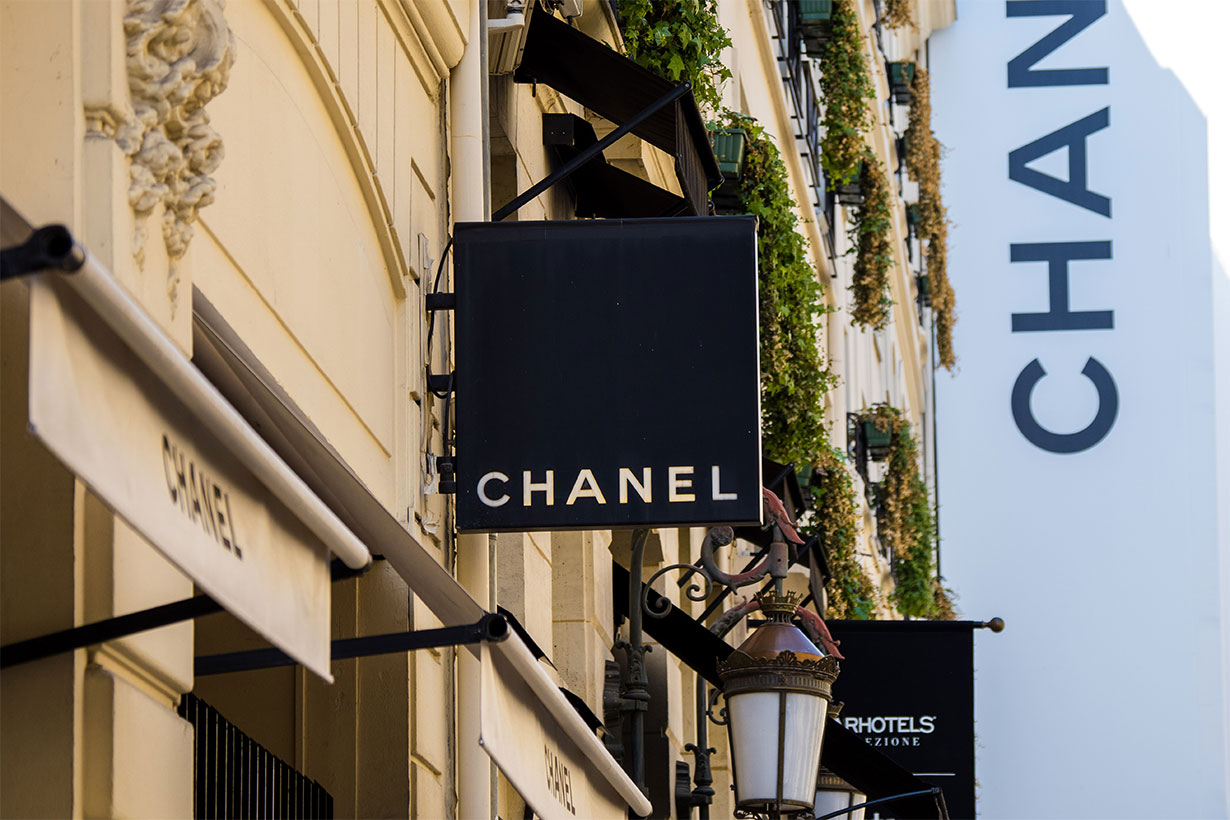 Chanel acquires luxury shoemaker Ballin