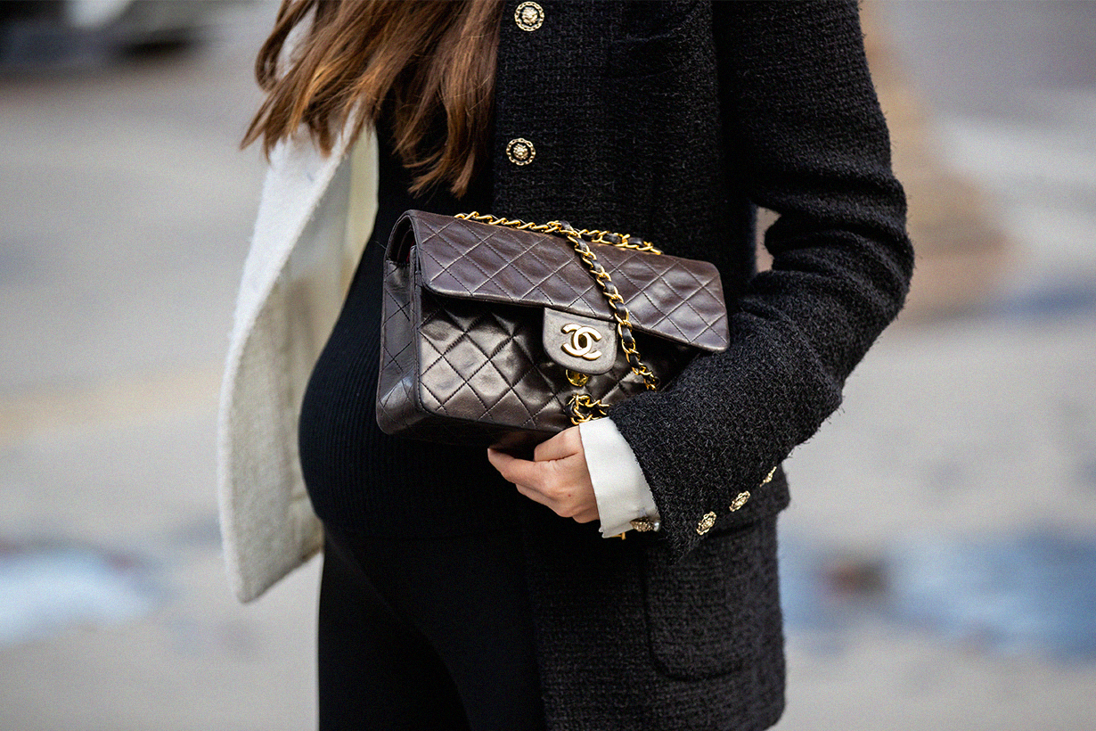 Buying Chanel's Double Flap Bag Secondhand Just Got More Competitive. Here's How To Score It