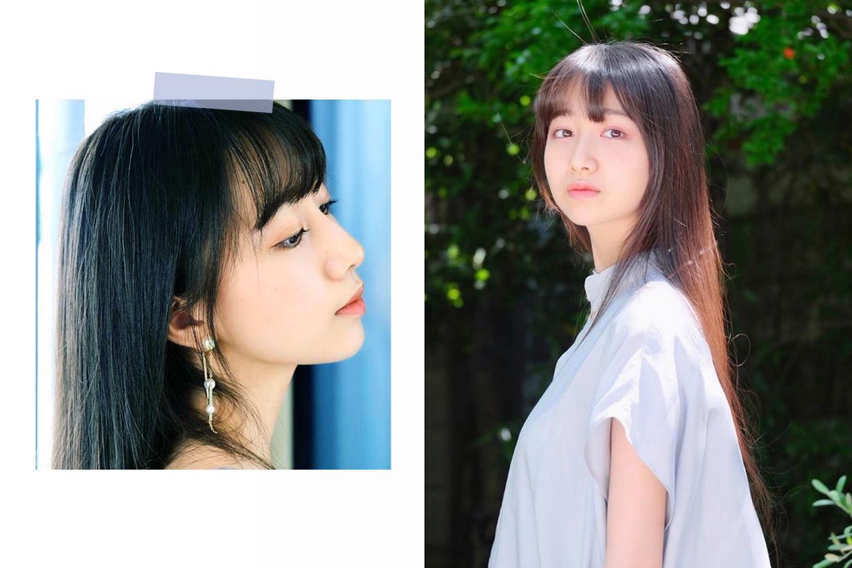 Cocomi  Cocomi DIORSHOW ICONIC OVERCURL Mascara Celebrities Makeup Cosmetics Japanese Model