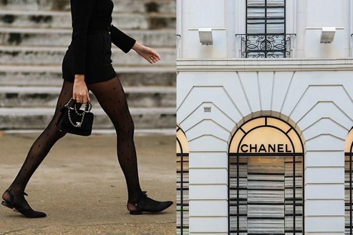Chanel 宣佈拓展這項商品的在線銷售,未來是否有機會網購手袋?