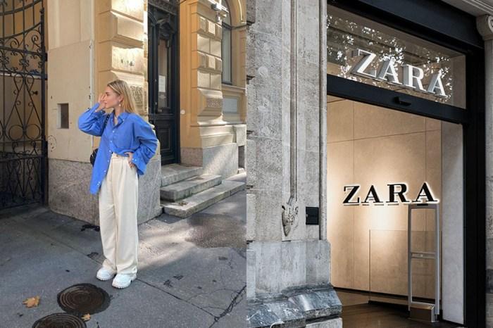全球百大最有價值品牌排行榜,Zara 與 H&M 什麼原因竟然慘跌?