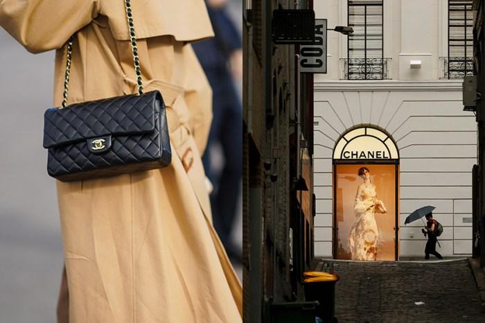 第二波調整價格:繼續蔓延……Chanel 經典手袋調漲價格出爐!