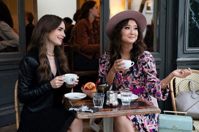 《Emily in Paris》充滿陳腔濫調捱批,製片人理直氣壯辯白:一點也不抱歉!