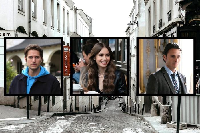 《Emily in Paris》:6 個圍繞在女主角身邊的男人,代表著 6 種不同的戀愛態度!